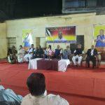 CMS ELECTION- किशन मोदी रमन बगड़िया ने दिखाई ताकत